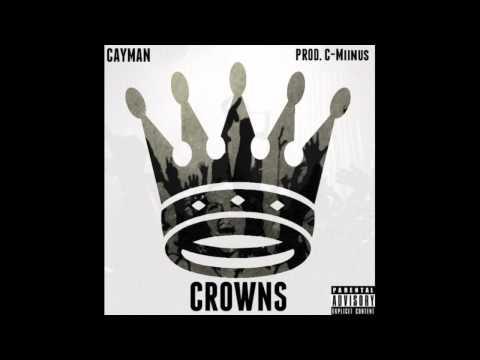 Cayman Cline - Crowns [INSTRUMENTAL]