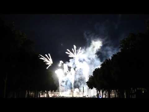 Digital Warming - Versailles