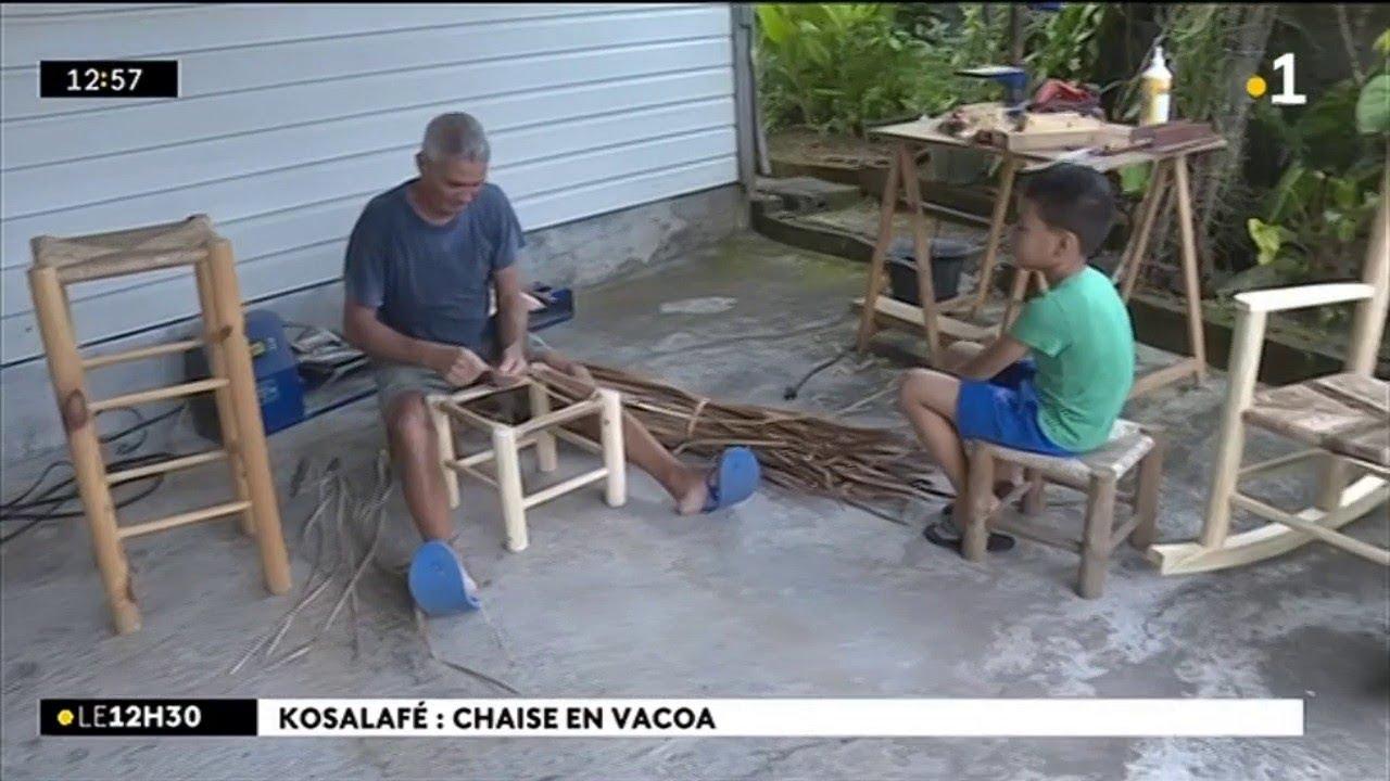 Relooker Une Chaise Haute En Bois kosalafé fabricant de chaises en paille