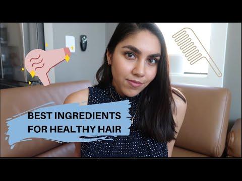 UNSPONSORED HAIR CARE ROUTINE 2019 | KAYA EMPIRE