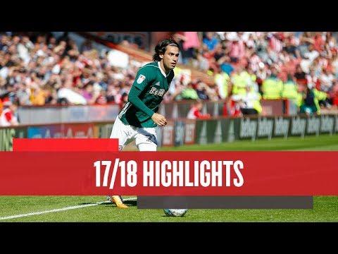 Match Highlights: Sheffield United v Brentford