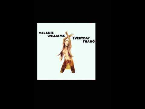 Melanie Williams - Everyday Thang (Frankie Knuckles Remix)