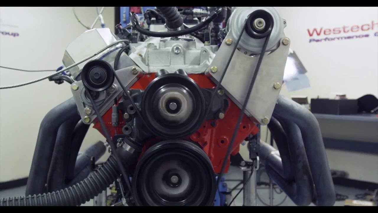 Carb vs Injector Hot Rod Network