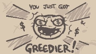 ⚡GREEDIER UNLOCKED!⚡ ROAD TO 3000000% #47⚡THE BINDING OF ISAAC: AFTERBIRTH +