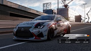 GT SPORT | FIA GT Manufacturer Series | 2019/20 Exhibition Series - Season 3 - Round 3 | Onboard