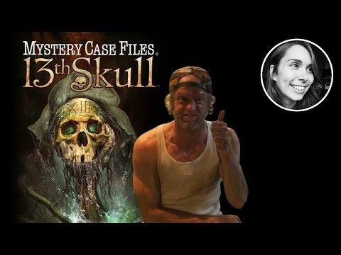[ Mystery Case Files - 13th Skull ] Full Playthrough + Bonus Chapter