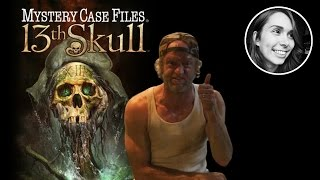 [ Mystery Case Files - 13th skull ] Full playthrough + Bonus chapter
