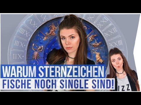 Warum das Sternzeichen FISCHE noch Single ist!