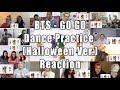 BTS - GO GOGO' Dance Practice Halloween ver.