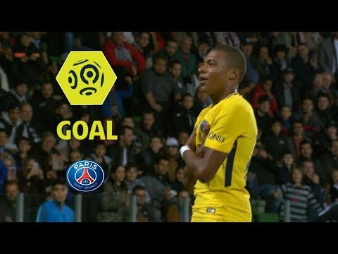 Paris Saint-Germain ● TOP 40 Goals 2017/2018
