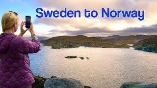 Norway & Sweden with an RV - Hiking Road Trip
