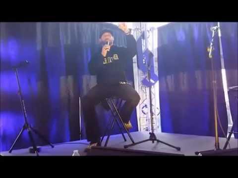 Brantley Gilbert - VIP & Concert - Hershey 4/14/16