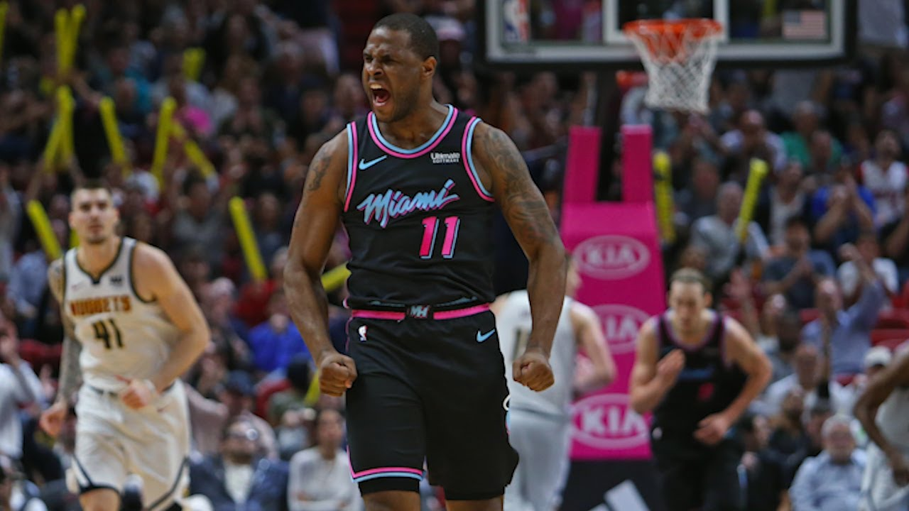 Heat guard Dion Waiters after home debut: ''It felt good''