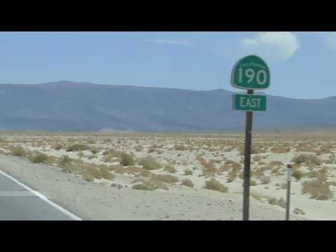 2010 08 04   Death Valley   Nebraska Springsteen)
