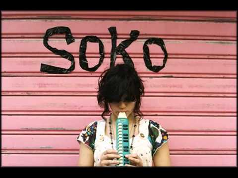 Soko   Take my heart