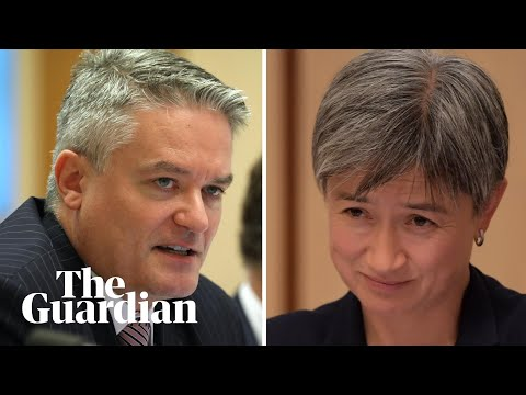 Mathias Cormann booked holiday flights directly with Helloworld chief executive