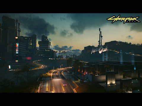 How Cyberpunk 2077 Is Shaping Up To Be A Unique Open World Experience