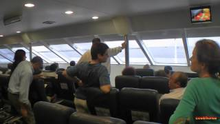 Uruguay,Montevideo to Argentina,Buenos Aires with ferry-boat – South America part 31-Travel video HD