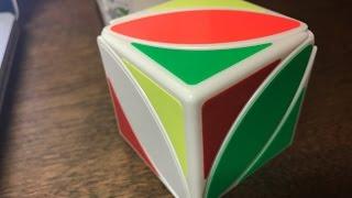 QiYi Ivy Cube Unboxing