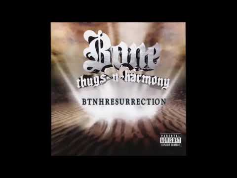 Bone Thugs N Harmony - Can't give it up mp3