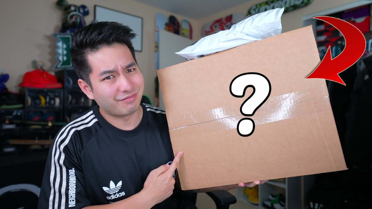 Unboxing A Mini Haul with A BIG Surprise!