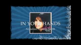 IN YOUR HANDS - (Heart