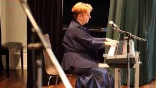 Chiri bim - Chiri  bom (Tradition) - Ninel Potaschnik - (Klavier)