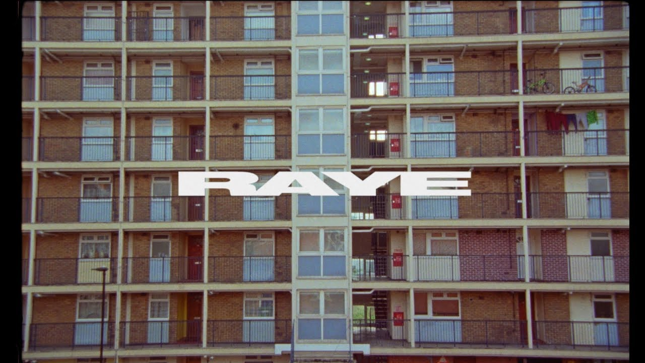 """RAYE drops exclusive new video of """"Decline"""" for Timberland To Celebrate The Icons"""