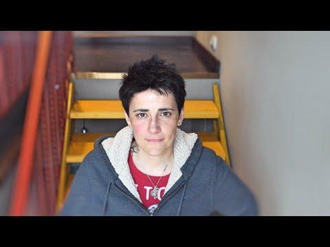 Елена Погребижская: Я всегда буду снимать про людей. И еще сын, личная жизнь и кино.