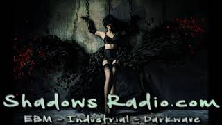 Dark Electro Music Mix - Gothic Industrial - Electro Goth
