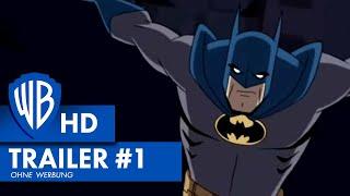 BATMAN vs TEENAGE MUTANT NINJA TURTLES - Trailer #1 Deutsch HD German (2019)