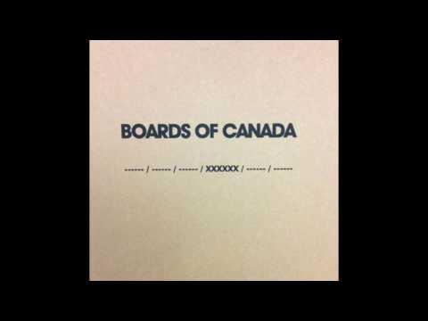 Boards Of Canada – ------ / ------ / ------ / XXXXXX / ------ / ------  (full)
