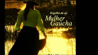Mulher Gaúcha