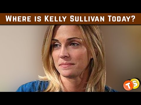 Download Where is Kelly Sullivan (Sage Warner Newman) from Y&R at present?