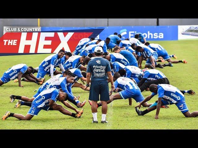 Unfamiliar Foes\: Honduras - Australia World Cup Playoff