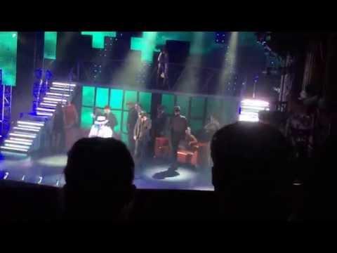 Michael Jackson-Thriller Live (Lyric Theatre, London)