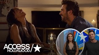 'The Bachelorette': Ashley I. & Ben Higgins On Rachel & Bryan | Access Hollywood