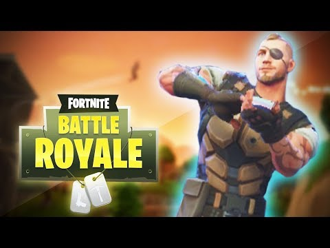 MY AIM IS TRASH! Fortnite: Battle Royale
