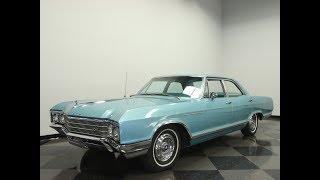 891 TPA 1966 Buick LeSabre