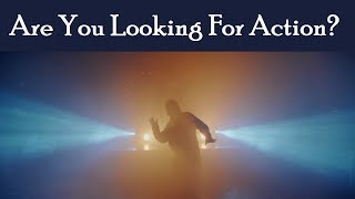 Are You Looking For Action? [Sub Español - Lyrics]