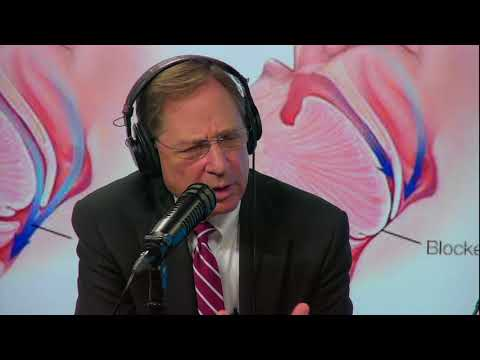 Craniofacial Surgery For Sleep Apnea: Mayo Clinic Radio