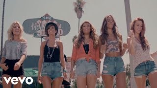 Repeat youtube video The Saturdays - What About Us (Official Video)