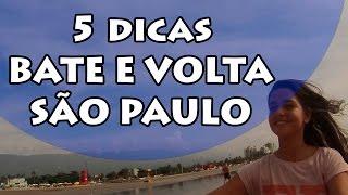 5 passeios baratos para bate e volta no interior de São Paulo