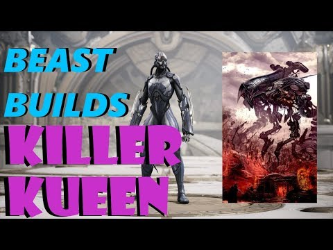 Paragon v42 Beast Builds - Kallari the Killer Kueen (1.7k Assassin Deck)