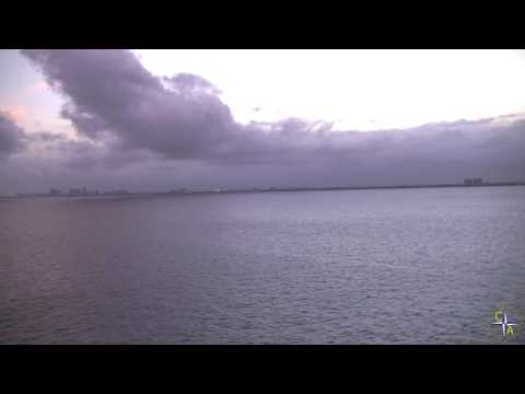 Florida Coast from the Oasis of the Seas - A Cruise Aficionados Cruise Escape