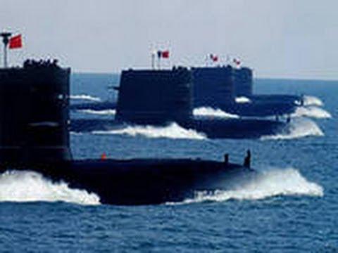 Подводный флот. (Фильм первый)