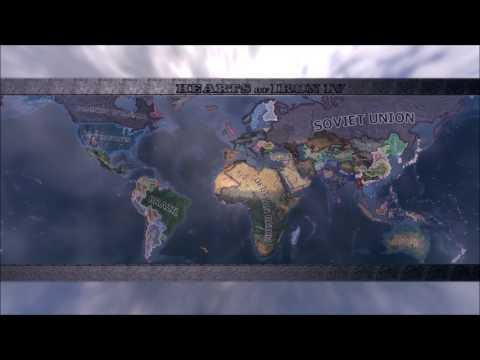 HOI4 STRONK GERMANY(MOD NO TREATY OF VERSAILES) - YouTube