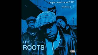 The Roots | Intro/There's Something Goin' On