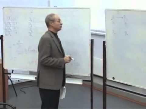 Лекция 2: Кодирование и декодирование