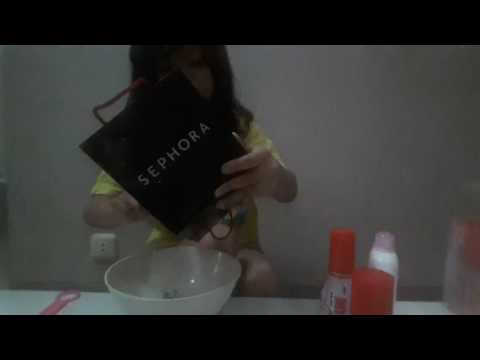 Metalic slime tutorial  ala Kanaya Aureola